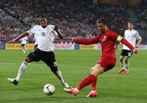 Những 'sao xịt' trong lượt đấu Euro đầu tiên