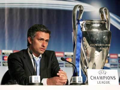 Những giấc mơ còn dang dở của Mourinho tại Real Madrid