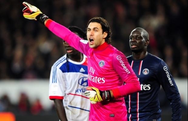 PSG áp đảo trong đội hình tiêu biểu Ligue I mùa 2012-2013