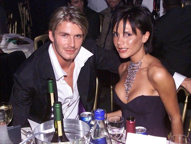 Những phát ngôn ấn tượng nhất liên quan tới Beckham