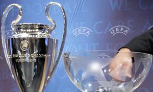 Champions League 'nín thở' chờ bốc thăm vòng bảng