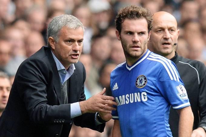 Mourinho thay người hiệu quả nhất tại Ngoại hạng Anh