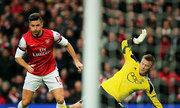 Southampton góp điểm cho Arsenal gia cố vị trí