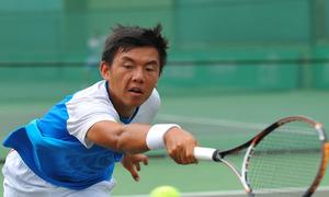 Lý Hoàng Nam chắc chắn vắng mặt ở Davis Cup