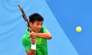Hoàng Nam có thể bị cấm thi đấu ở Đại hội TDTT toàn quốc