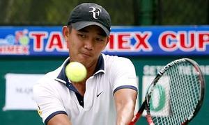 VTF sẽ triệu tập Đỗ Minh Quân ở vòng play-off Davis Cup