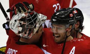 Hockey Canada tiếp tục hủy hoại giấc mơ Mỹ