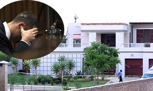 Oscar Pistorius bán nhà để trang trải án phí hầu kiện