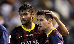 Messi - Neymar và những bộ đôi gây thất vọng nhất bóng đá hiện đại