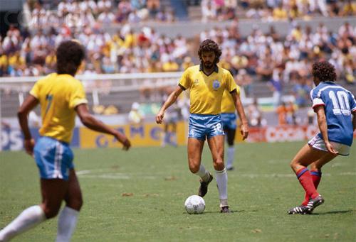 10 trận đấu hấp dẫn nhất lịch sử World Cup