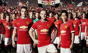 Fellaini vẫn mặc áo Man Utd mùa giải sau