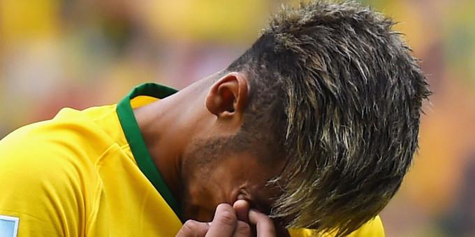 Tân HLV Brazil chê Neymar hay 'mít ướt', màu mè