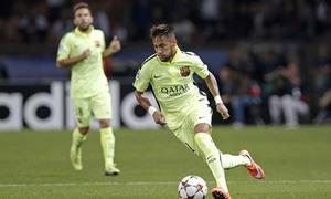 Real suýt biến Neymar thành cầu thủ đắt giá nhất thế giới