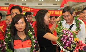 VFF: 'Tuyển nữ đã giành vé World Cup nếu được dẫn dắt bởi HLV Mai Đức Chung'