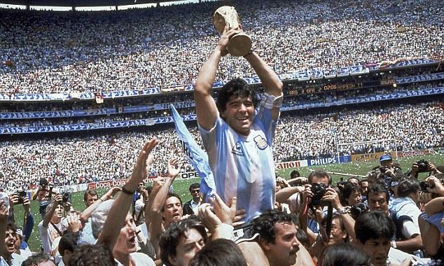 Đội hình hay nhất lịch sử của Brazil và Argentina