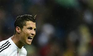 Ronaldo phủ nhận cáo buộc dùng biệt danh nói xấu Messi