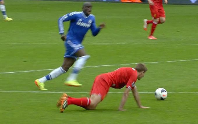 10 khoảnh khắc bóng đá thế giới trong năm 2014