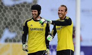 Chuyển nhượng ngày 3/1: Cech hết cửa rời Chelsea
