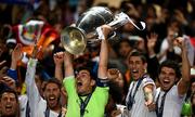 Real giàu nhất giới bóng đá, Man Utd vượt Bayern và Barca