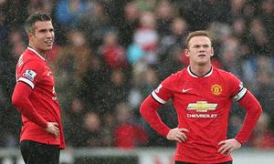 Swansea 2-1 Man Utd: Quỷ đỏ cúi đầu trước thiên nga