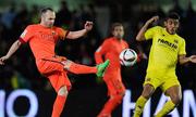 Barca muốn đăng quang trên sân Bernabeu của Real