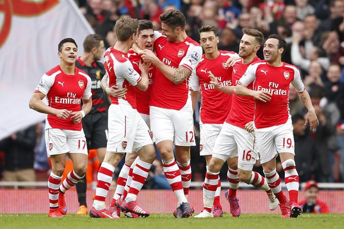7 yếu tố có thể giúp Arsenal vượt Chelsea, vô địch Ngoại hạng Anh mùa này