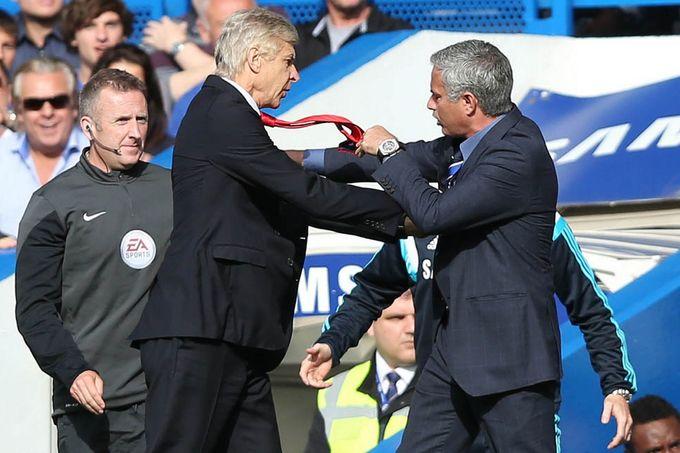 Arsenal - Chelsea: Đại chiến tâm điểm vòng 34 Ngoại hạng Anh