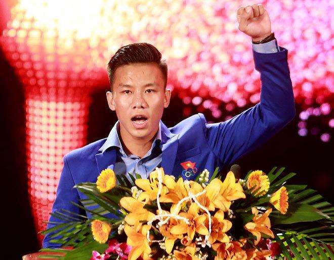 Việt Nam đặt mục tiêu giành 56 đến 70 HC vàng tại SEA Games 28