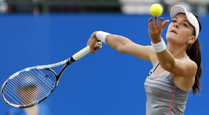Những tay vợt có thể gây bất ngờ ở đơn nữ Wimbledon 2015
