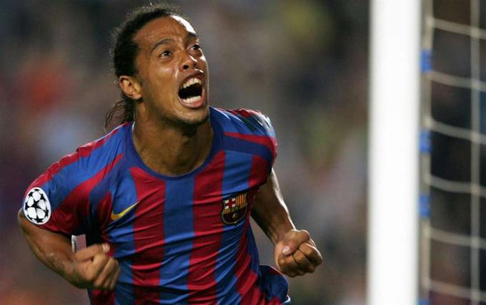 10 vụ chuyển nhượng tốn kém nhất lịch sử Barca