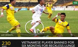 Chuyện về một điều lệ ở V-League