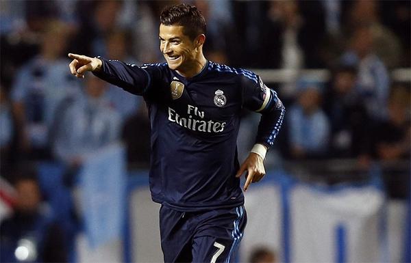 Những cái nhất đằng sau thành tích 500 bàn của Ronaldo