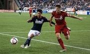 Bí quyết sinh tồn của Lee Nguyễn ở MLS