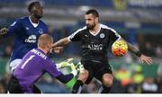 Leicester vững ngôi đầu, bỏ xa Arsenal năm điểm