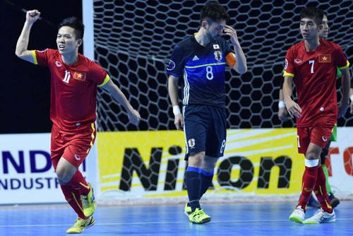 viet-nam-nam-cung-bang-italy-va-paraguay-o-futsal-world-cup-2016