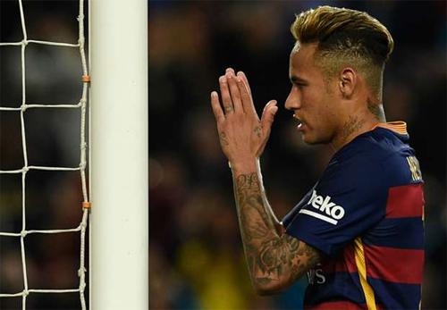 Barca nộp phạt hơn 6 triệu đôla cho vụ chuyển nhượng Neymar