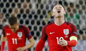Rooney: 'Tuyển Anh phải tàn nhẫn hơn'