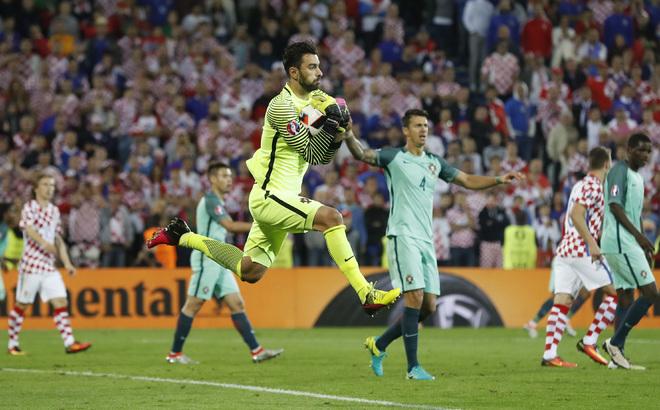 Barca là đại gia có ít cầu thủ nhất ở bán kết Euro 2016 - ảnh thể thao