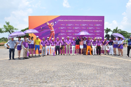 Giải đấu nhận được sự quan tâm của nhiều tay golf Việt Nam. Thông tin chi tiết được TPBank cập nhật trên website chính thức của giải tại địa chỉ www.wagc.tpb.vn và các kênh truyền thông trên cả nước.