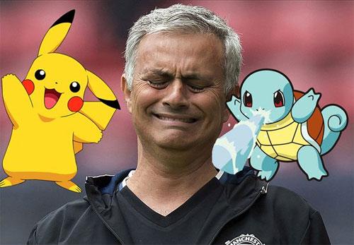 mourinho-cam-cau-thu-man-utd-choi-pokemon-go