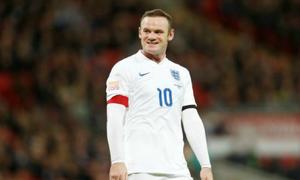 Tân HLV tuyển Anh có thể phế ngôi đội trưởng của Rooney