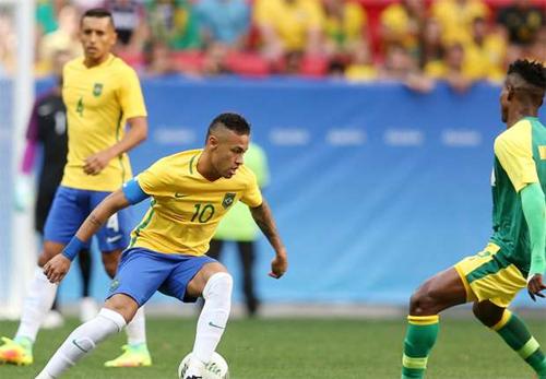 neymar-tit-ngoi-brazil-khoi-dau-chat-vat-tai-olympic