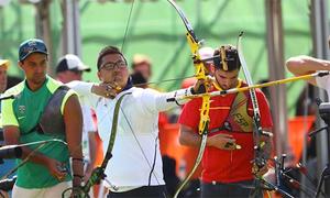 Olympic 2016 chứng kiến kỷ lục thế giới đầu tiên