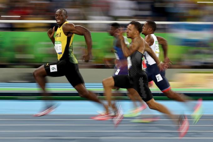 Bảy VĐV gây ấn tượng mạnh nhất tại Olympic 2016
