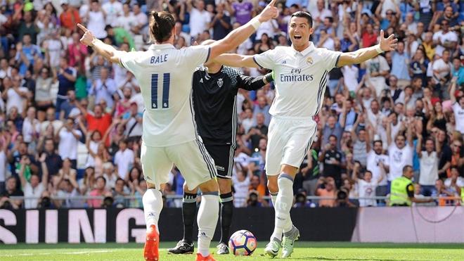 Bảy tiêu điểm của loạt trận mở màn Champions League