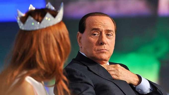 Berlusconi và những phát ngôn gây tranh cãi