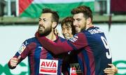 Hai cầu thủ Tây Ban Nha bị CLB xử phạt vì vụ băng sex