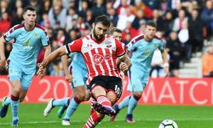 Southampton lập kỳ tích dứt điểm ở Ngoại hạng Anh