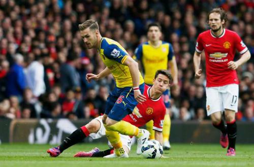Lawrenson: 'Man Utd sẽ hòa Arsenal, Liverpool giữ ngôi đầu'