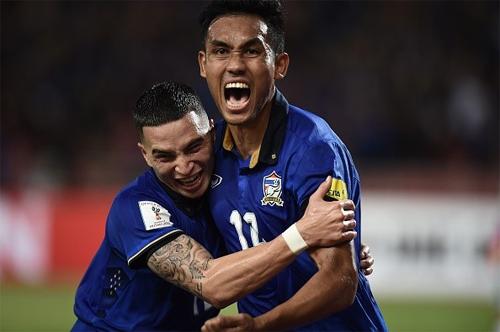 Huyền thoại Thái Lan: 'Dangda sẽ lập kỷ lục ghi bàn tại AFF Cup'